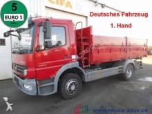 camion Mercedes 1324 ATEGO 3 S.-Kipper 0,90mLadekl.7.1t.Nutzlast