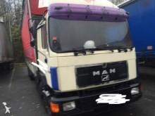 camión MAN 26.322