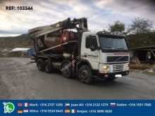 camion Volvo FM12.420 - SOON EXPECTED - PUMI MANUAL FULL STEEL