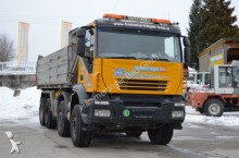camion Iveco Euro Trakker AT410T45