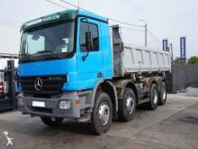 camión Mercedes Actros 4141 8x4