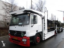 camion Mercedes ECOTRANS