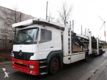 camion Mercedes ATEGO 1828 LL