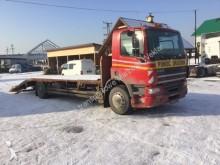 camión portacoches DAF