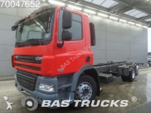 camion DAF CF85.410 6X2 Liftachse Euro 5 German-Truck