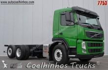 camião Volvo FM 410