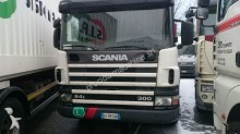 camion Scania 94L-300
