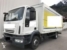 Iveco 120E22 EURO 5 Schwenkwand Getränkewagen
