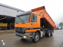 camion Mercedes Actros 2643 (BIG AXLE / STEEL SUSP.