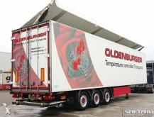 camión System Trailers