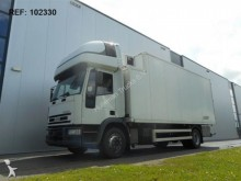 camion Iveco EUROCARGO 130E23 MANUAL WITH CARRIER
