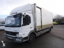 Mercedes ATEGO 816 truck