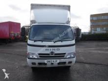 camión Hino 3815