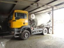 camión MAN CAMION HORMIGONERA MAN 26310 6X4 2005 8M3