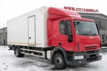 camión Iveco Eurocargo 160E25