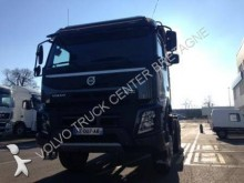 camion Volvo FMX 450