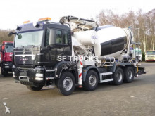 camion MAN TGS 35.480