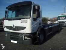 camion piattaforma Renault