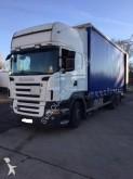 camión lonas deslizantes (PLFD) Scania