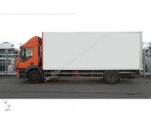 camión Iveco Stralis 330 CLOSED BOX TRUCK 538000km