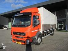camion Volvo FL L 42 280 4X2 R KOFFER+AHK