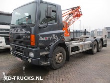 camion DAF CF 85 380 6x2 euro 2