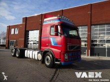 camión Volvo FH 420 chassis cabine