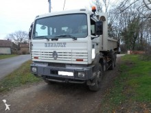 camion Renault Maxter