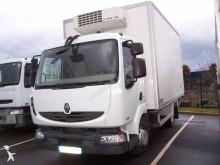 camion frigo porte viandes Renault