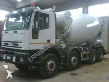 camion Iveco Eurotrakker 410E44 H