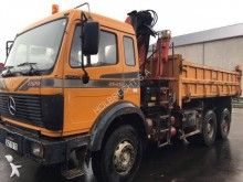 camion Mercedes 2629