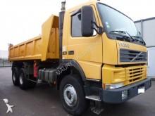camión Volvo FM12 340