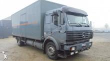 camión Mercedes SK 1827