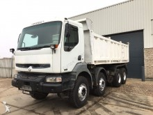 camion Renault Kerax 420 Full Steel - Tipper - Airco