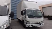 camión furgón caja polyfond Isuzu