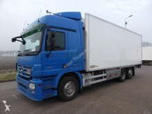 camion Mercedes Actros 2641 CHEREAU THERMO KING