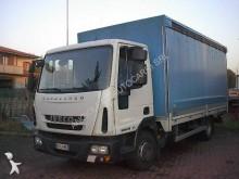 camion Iveco Eurocargo 120EL18