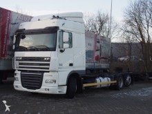 DAF FAR XF 105 460 truck