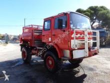 camion pompieri Renault