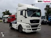 camion MAN TGX 18.480 4X2 BLS