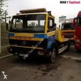 camion Mercedes DEPANNAGE