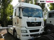 camion MAN TGX 18.480 4X2 LLS