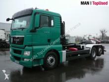 camion MAN TGX 26.440 6X2-2 BL