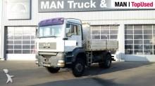 camión MAN TGA 18.310 4X4 BB