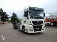 camion MAN TGX 26.440 6X2-4 LL