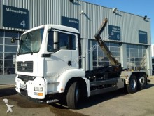 camion MAN TGA 26.360 6X2-2 BL