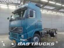 camion Volvo FH12 380 6X2 Manual Liftachse Steelsuspension Eu