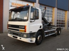 camión DAF FAG 75.240 Euro 1 Manual Original low mileage