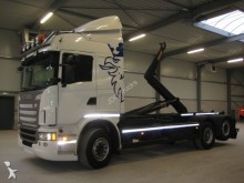 camion Scania G 480 LB Highline
