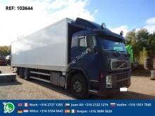 camión Volvo FM9.380 - SOON EXPECTED - BOX DAY CABIN